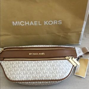 Michael Kors Kenly Waist Pack Bag
